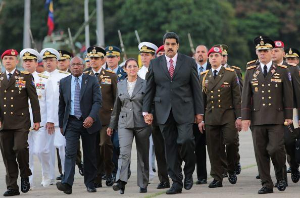 Venezuela: mudanças em ministérios são parte de nova estratégia para enfrentar crise