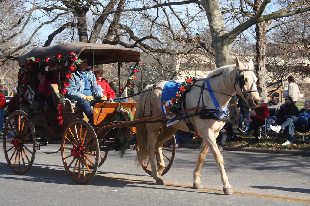 Lawrence Christmas Parade 10