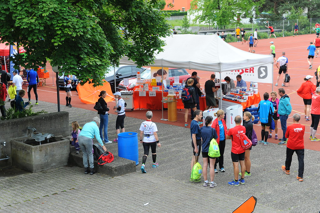 Grenchenberglauf 2016
