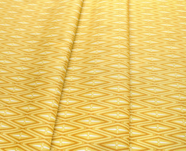 Cloud9 Fabrics Bohemian Garden 200301 Marigold Musings