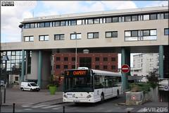Heuliez Bus GX 337 - TUL (Transports Urbains Laonnois) / CTPL (Compagnie des Transports Urbains du Pays de Laon)(RATP Dev) n°69
