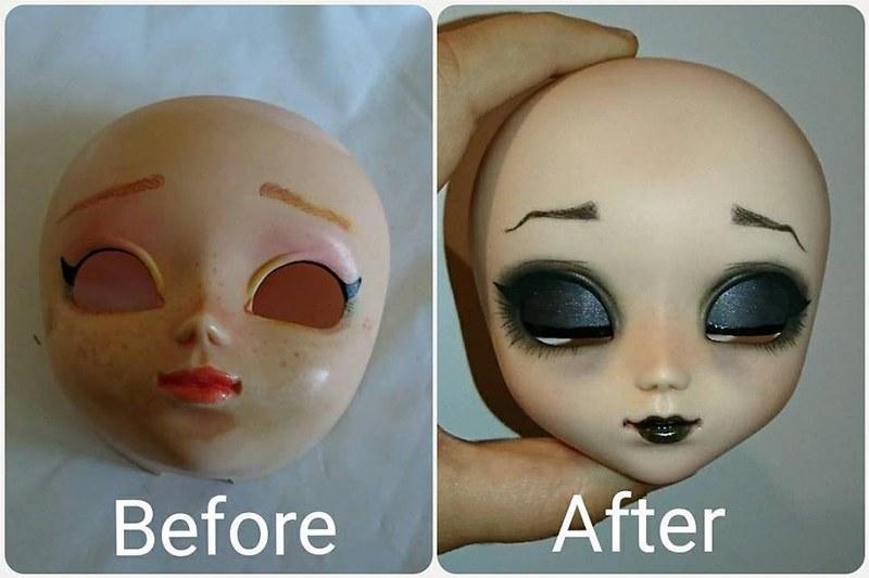 [Make-up] Kulukala Art 38955395842_eb82eb223a_c