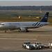 Airbus A320-214 (F-GKXS)— Air France