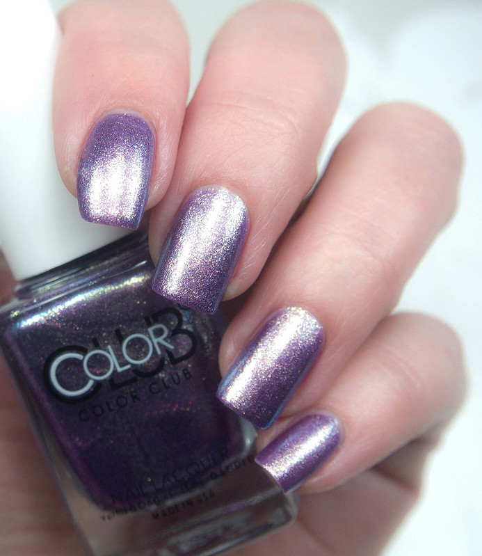 Color Club Kiss My Astrology