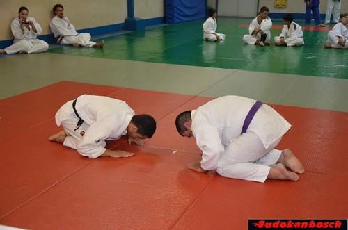 Avaliação Judokanbosch 2º sem 2017