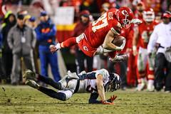 2016 Kansas City Chiefs vs Denver Broncos