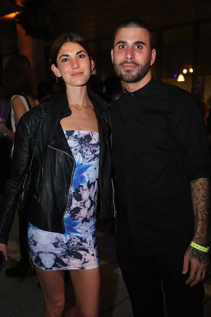 Samantha Coven & Typoe - WorldRedEye.com
