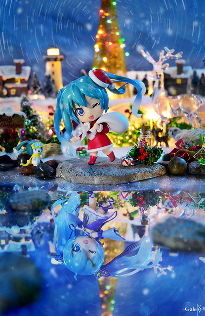 Twinkle Snow in Disguise