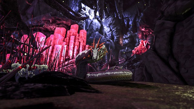 Ark: Aberration for PS4