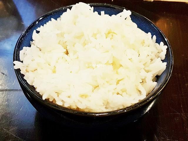Khao Hom Mali / Steamed Thai Jasmine Rice