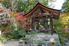 Photo:Temple bell at Choju-ji Temple (阿星山 長寿寺) By Greg Peterson in Japan