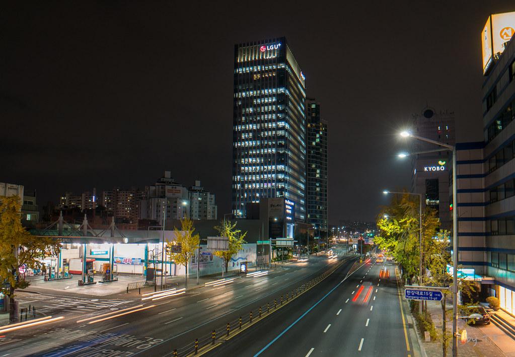 Hotels Near Yongsan Korea