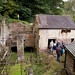 TIMS Mill Tour 2017 UK - Coppice Flint Mill-9486