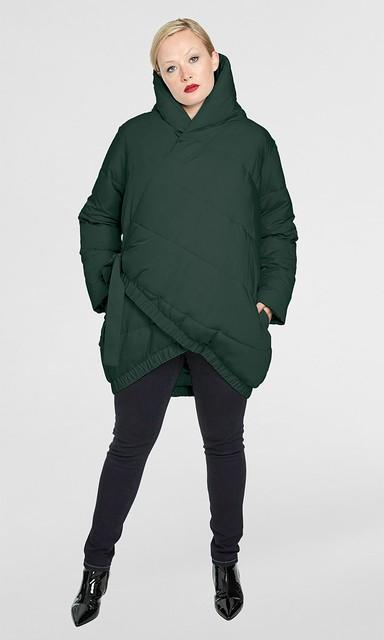 Universal Standard Coat