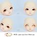 Lati yellow Luna wink [ MOD. eye ]