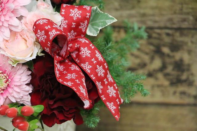 日比谷花壇 クリスマス 大人のクリスマス
