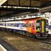 SWR - 158880 - Exeter St Davids