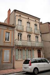 FR10 8919 Villefranche-de-Lauragais, Haute-Garonne