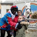 Pietenfestival en ontvangst van Sinterklaas