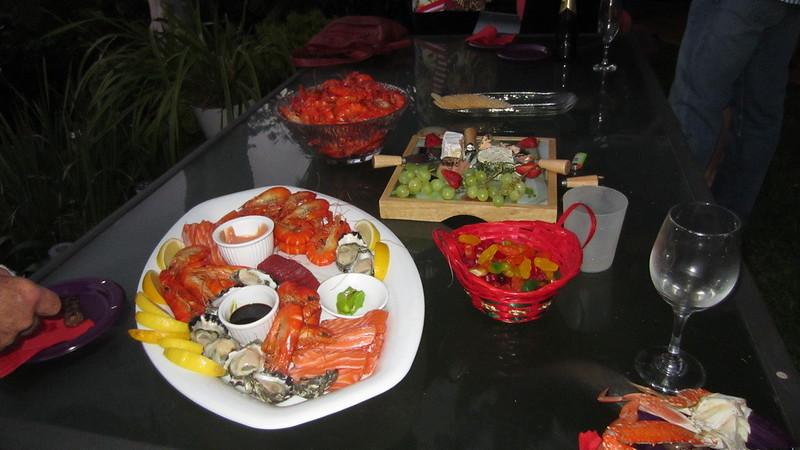 New Years Eve Sydney 2012
