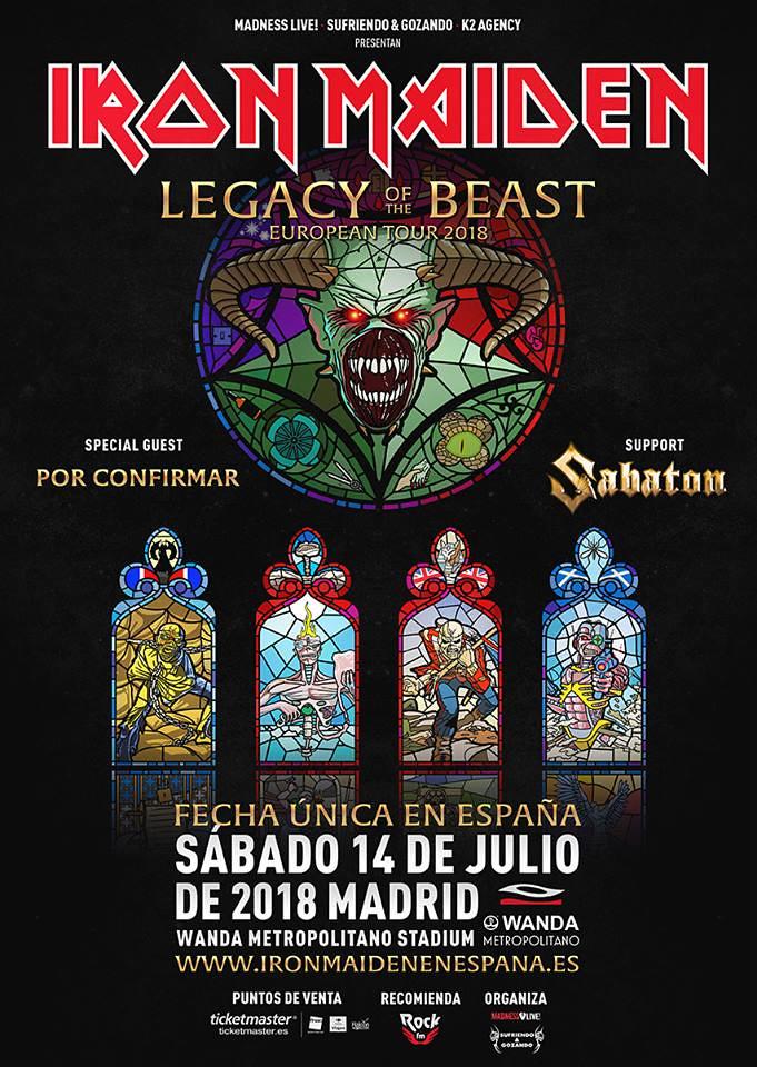 Iron Maiden 2