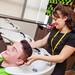 The Graduate hair and beauty salon