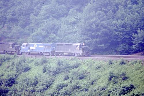 conrail gp35 horseshoecurve