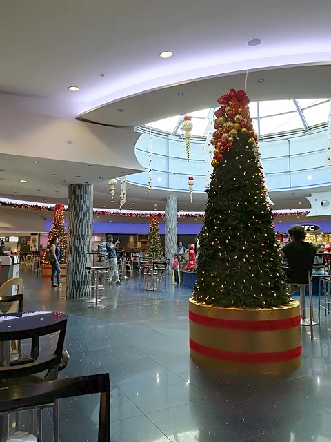 The Mall Food Court