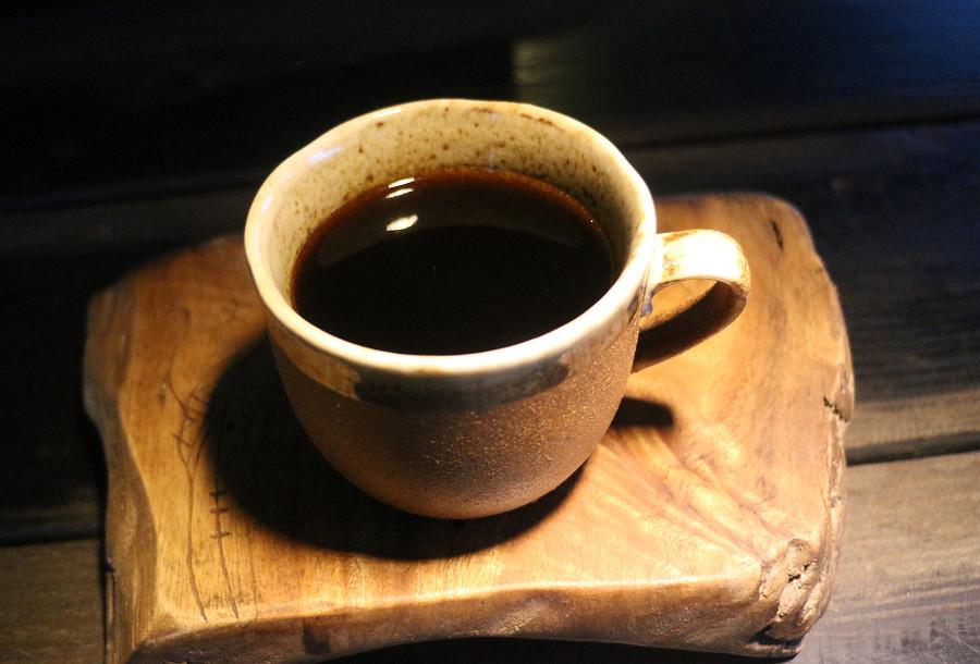 台東池上4.5公里咖啡09