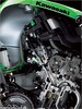 Kawasaki ZX-6RR 600 2006 - 7