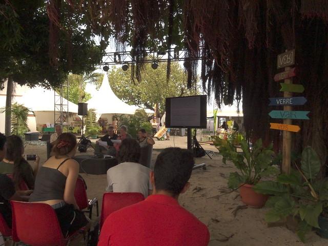Salon du Livre Lire en Polynésie 2017