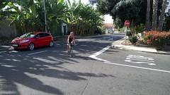 Radtour El Puertito