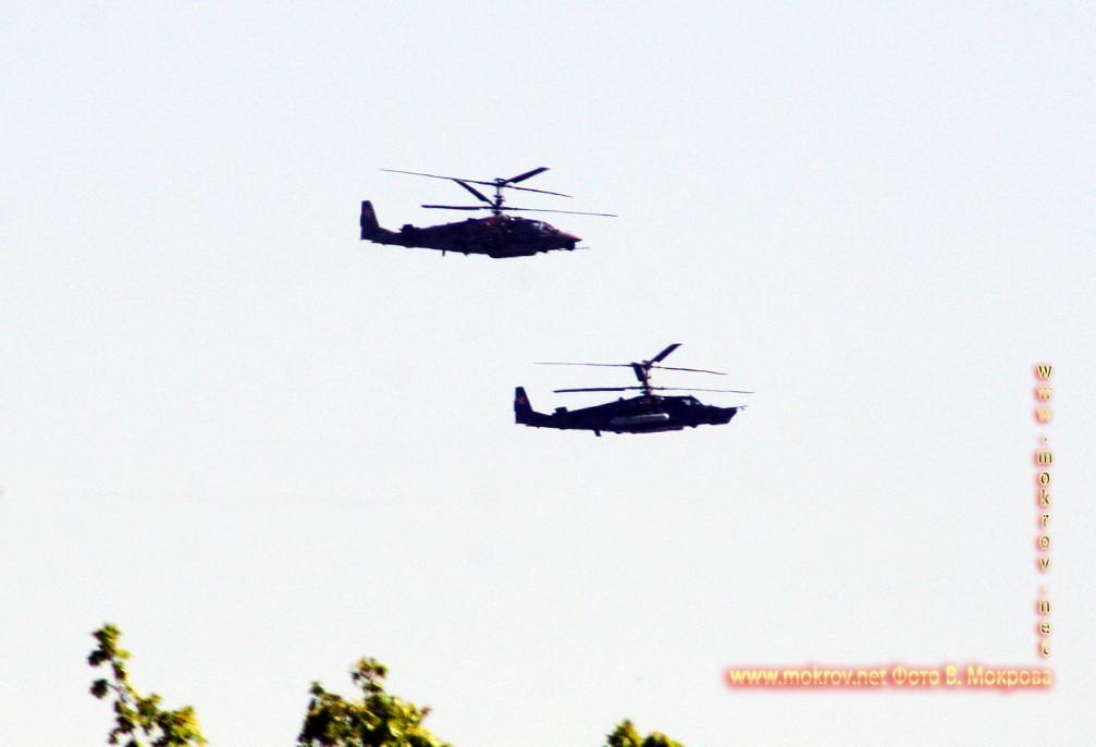 Военный парад 9 мая 2009г. Москва — Россия фотозарисовки