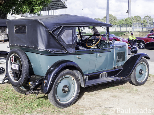 1928 Chevrolet Series AB National Sedan