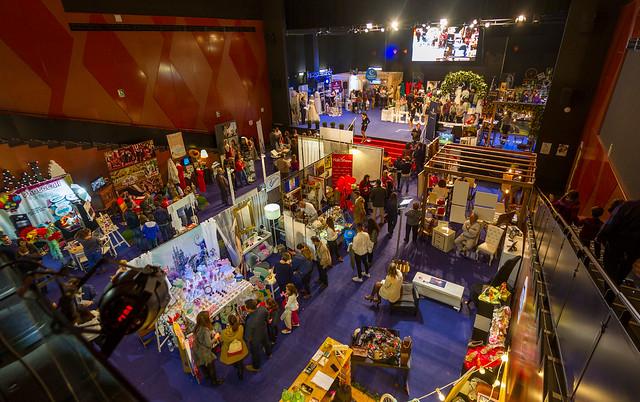 FEVEN 2017 La Feria de Eventos LUCENA