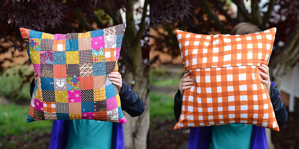 Fall Pillows 3