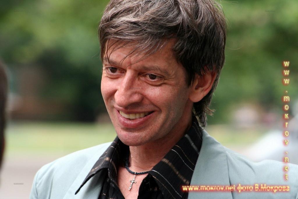 Имирешвили Игорь - Зивен сериал Пятницкий ОВД.