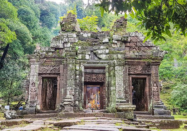 Vat-Phou-04  via Autora Vanesa García