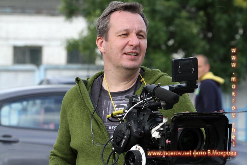 Сергей Вальцов фоторепортажи