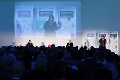 dc., 15/11/2017 - 16:11 - Barcelona acull la Conferència Internacional del Fòrum Europeu per a la Seguretat Urbana (EFUS)