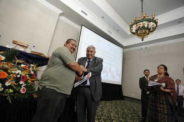 Ministerio de Cultura y Deportes realiza presentación pública de Políticas Culturales Municipales