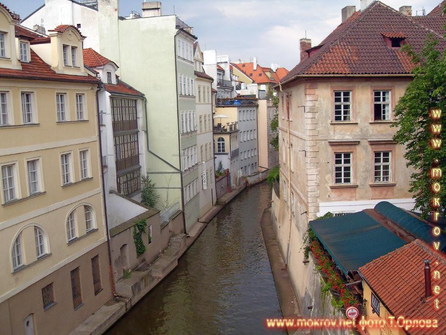 Столица Прага — Чехия картинки