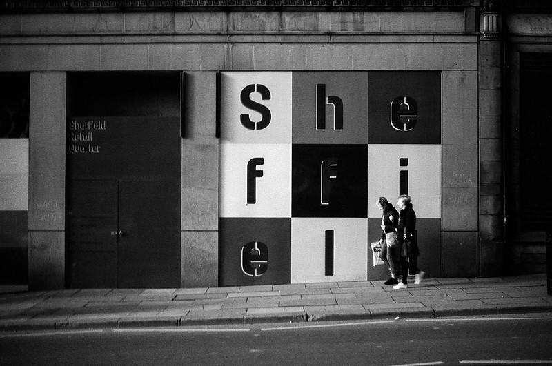 FILM - In Sheffield