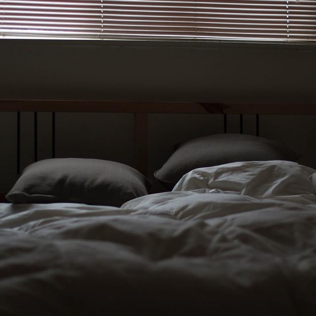 Poisoned – Pillow Talk