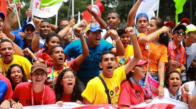 Venezuela vai para sua terceira eleição do ano