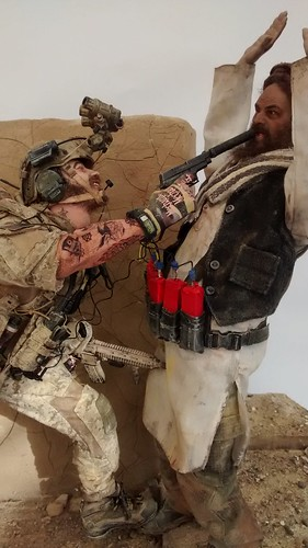 """"""" What a surprise !!!""""  US Navy Seal DEVGRU in Afghanistan 37924843784_5abf4564a6"""