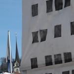 Fasnacht 2013 - Hochhuus