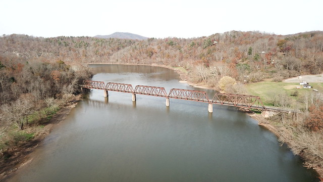 New River Trail 11.11.2017