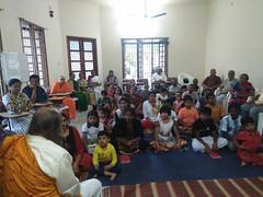 Activities Updates from Mysore