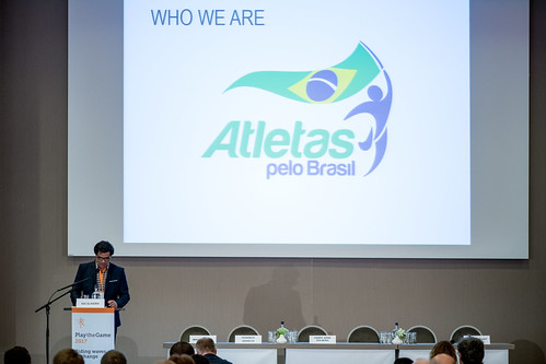 Play the Game 2017 - Plenary session: Sustainable mega-events: A distant dream?